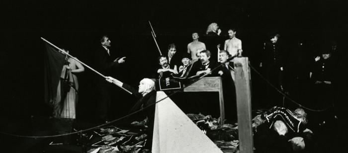 タデウシュ・カントル生誕100周年記念事業  プレイベント「レクチャー&シンポジウム」